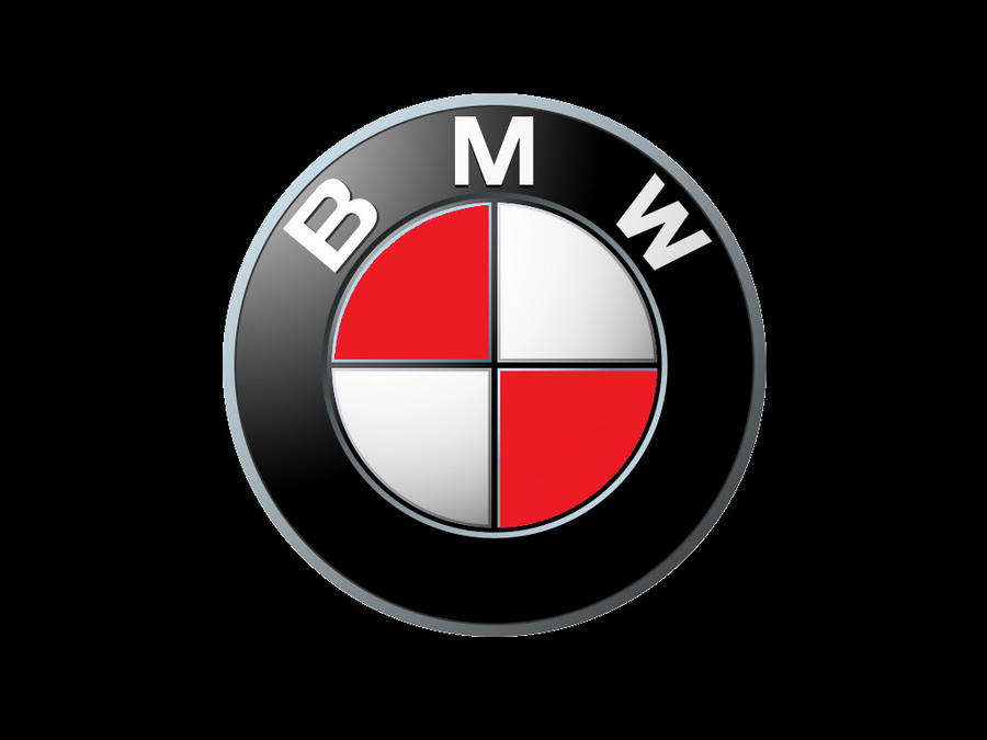 Bmw Red Logo By Tito335 On Deviantart