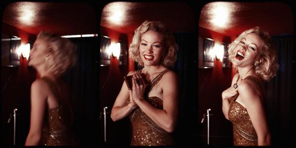 Marilyn 3 by beretta92