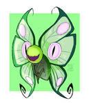 Don't Starve - Moon Moth