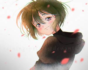 Happy Birthday dear Chariko