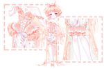 [Open Auction] Royal Prince by raining-petals