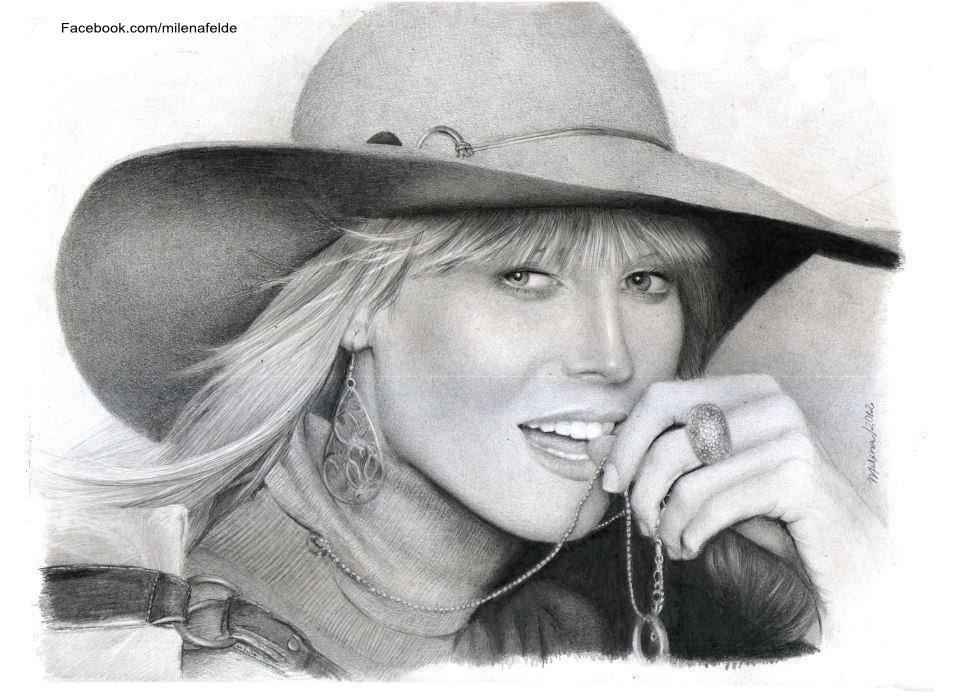 Desenho By Milenafelde by Milena2011
