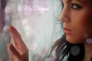 In My Dreams -Purple-Pink Version