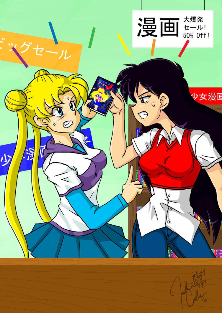 I Dare You... by Kurumi-Lover