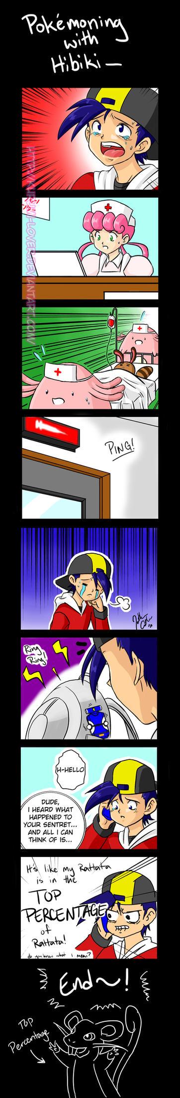 +Pokemoning+ by Kurumi-Lover