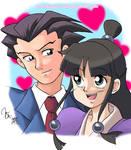 -Phoenix Love-