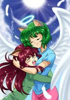 Farewell... by Kurumi-Lover
