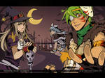 Ragnarok: Halloween