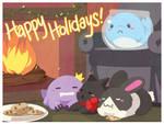 4TW Happy Holidays