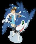 Digimon REDUX!