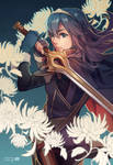 Lucina's Wish by finni