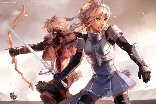 Gaia Online: Battlefield