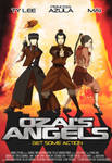 Avatar: Ozai's Angels