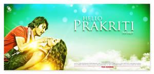 Hello Prakariti Poster landscape 1