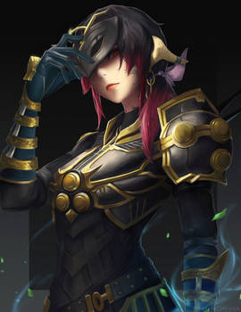 Commission - Emilia