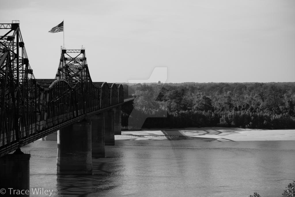 The Bridge at Vicksburg by Lupinebrother