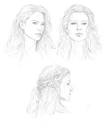 Cersei by lucife56
