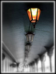 Lantern enlightened