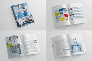 Strategic Brochure by Mikingers