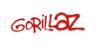 gORILLAZ LOGO by gorillaz2plz
