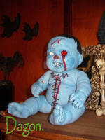 Ghoul Baby.