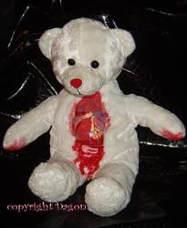 Hearty Bear.