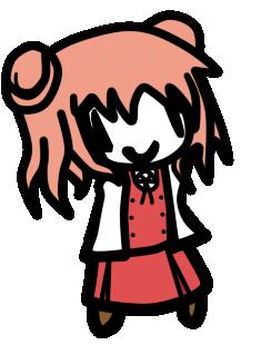 Hiro doll by chromatech