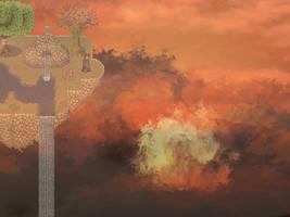 A Equilibrium Art Work by telles0808