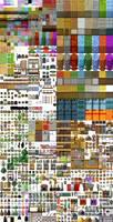 RPG Maker VX RTP Tileset