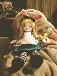 Crochet Alice