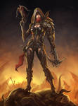 Diablo III - Demon Hunter