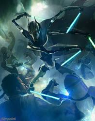 Star Wars Essentials Guide to Warfare by brunowerneck