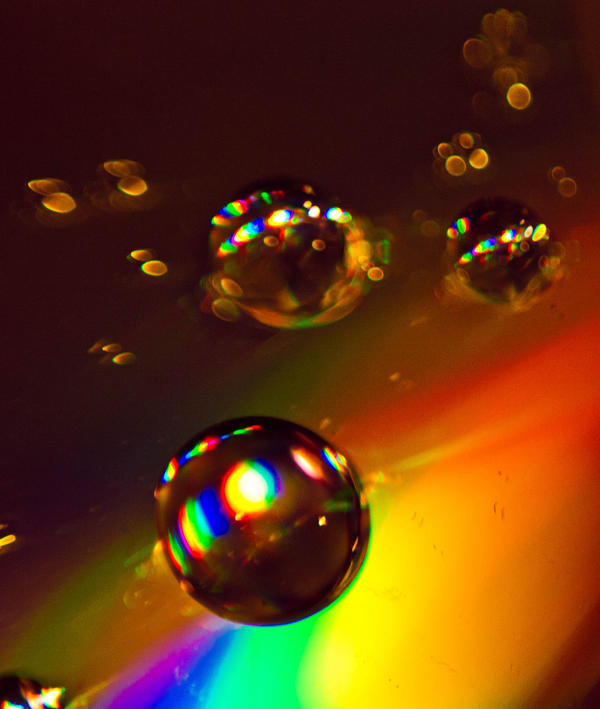 Spectrum I by aeroartist