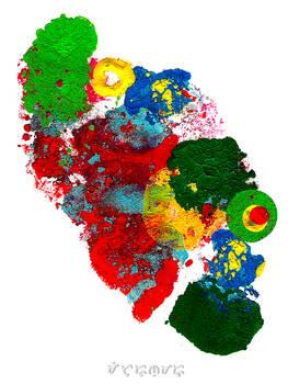 'Color Series VIII'