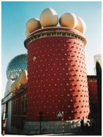 Dali Museum by TheMetronomad