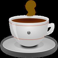 Cup'o'coffee by matt-adams