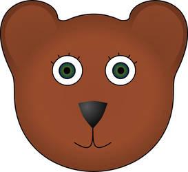 A Bear by matt-adams