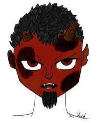 'evil