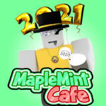 Group Icon|||MapleMint Cafe Commission