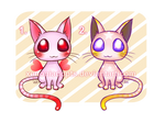 Hearts and Stars Kitties Adoptables [ OPEN ]