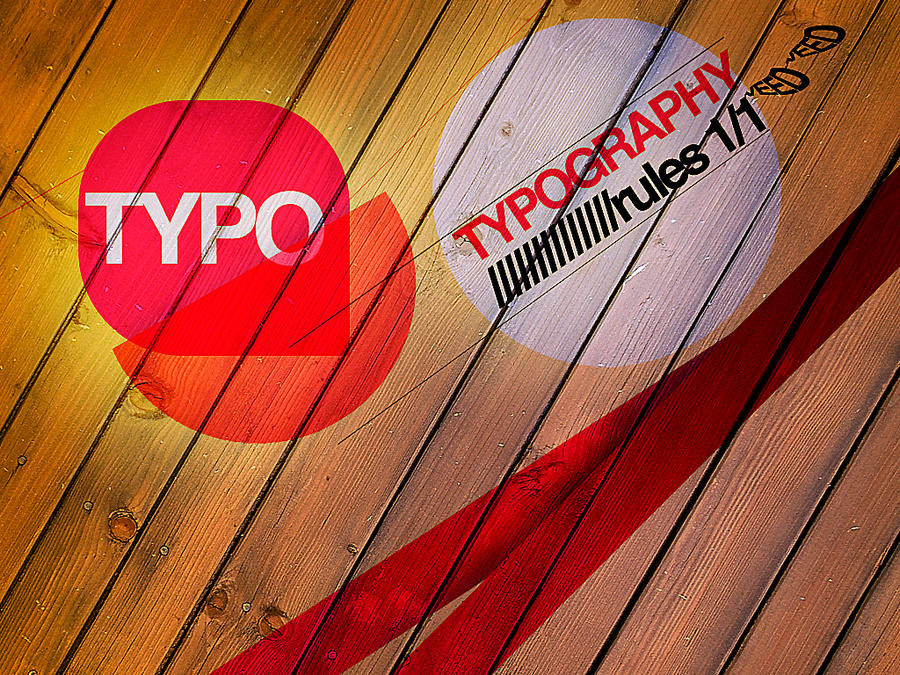 Typo Rules 2 by SpiderIV
