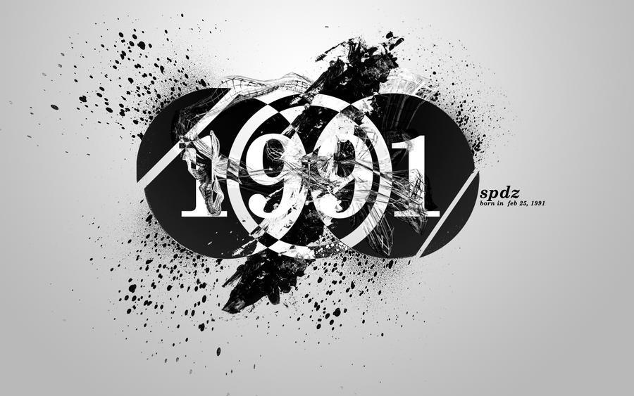 1991 v2 by SpiderIV