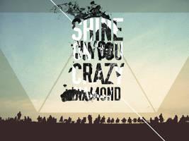 Shine by SpiderIV