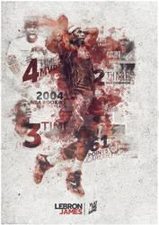 Lebron James - Play The Game