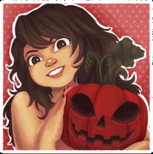 CrimsonPumpkin's Profile Picture
