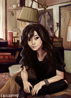 Carmilla by Cirl