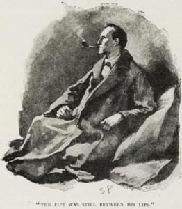 SherlockHolmes90's Profile Picture