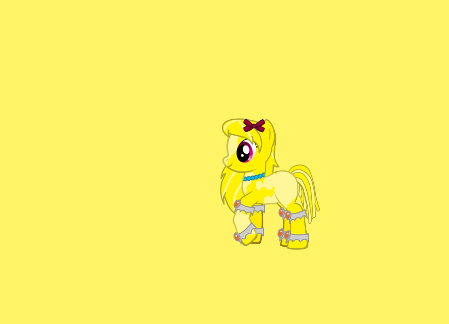 Toy Chica by SherlockHolmes90