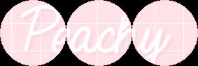 Peachy divider # 2 |F2U|