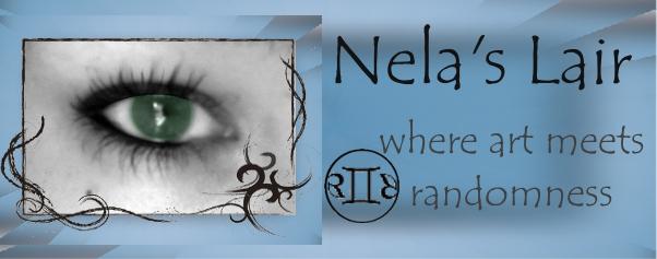 NelaSLair's Profile Picture